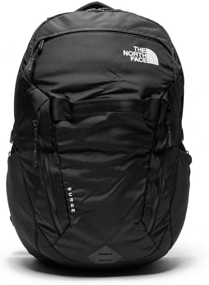 Mochila The North Face modelo Surge