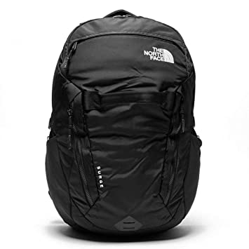 The North Face Equipment TNF Mochila, Unisex adulto, Negro (TNF BLACK), Talla única: Amazon.es: Deportes y aire libre