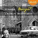 L'affaire Saint-Fiacre | Livre audio Auteur(s) : Georges Simenon Narrateur(s) : François Marthouret