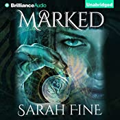 Marked: Servants of Fate, Book 1 | Sarah Fine