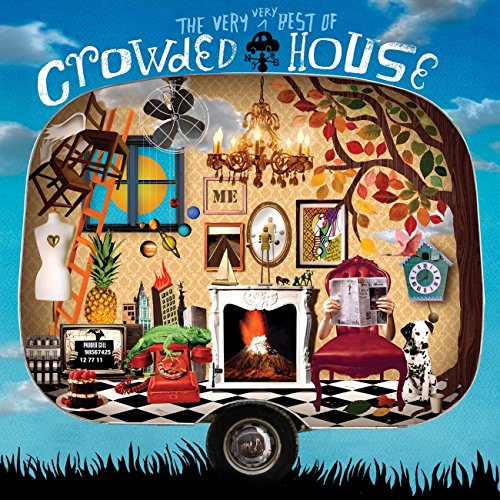 The Very Very Best Of Crowded House (Deluxe Edition) (Best Of Crowded House)