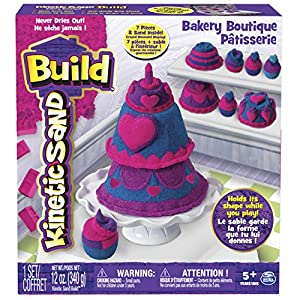 Kinetic Sand Build, Bakery Boutique - 61uz8UugmqL - Kinetic Sand Build, Bakery Boutique