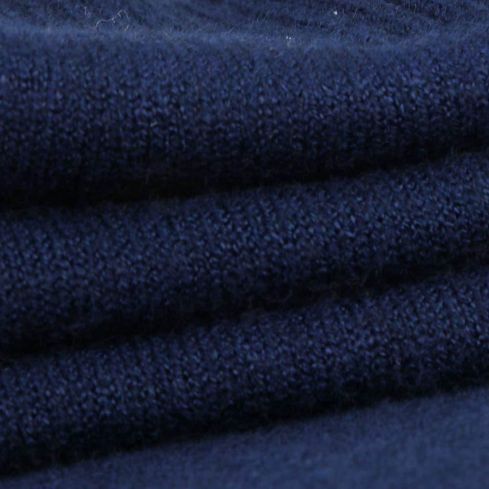 Maglione Collo Alto Uomo Lana Maglioni Inverno Puro Dolcevita Comodo Felpa Pullover Eleganti Uomo Pullover Manica Lunga Invernale Maglioni Termica Essenziale