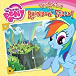 My Little Pony: Welcome to Rainbow Falls! | Olivia London