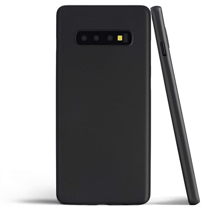 fa7af7cac33 Amazon.com  totallee Thin Galaxy S10 Plus Case