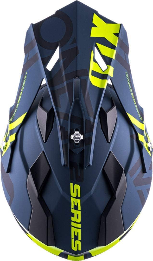 Oneal 2 Series RL Spyde Motocross Enduro MTB Helm goldfarben//schwarz//sandfarben 2017 Oneal XXL 63-64cm Gr/ö/ße