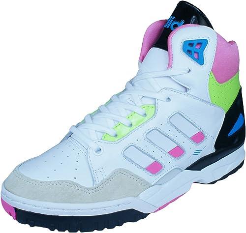 adidas Originals Bankshot para Mujer Zapatillas de baloncesto ...