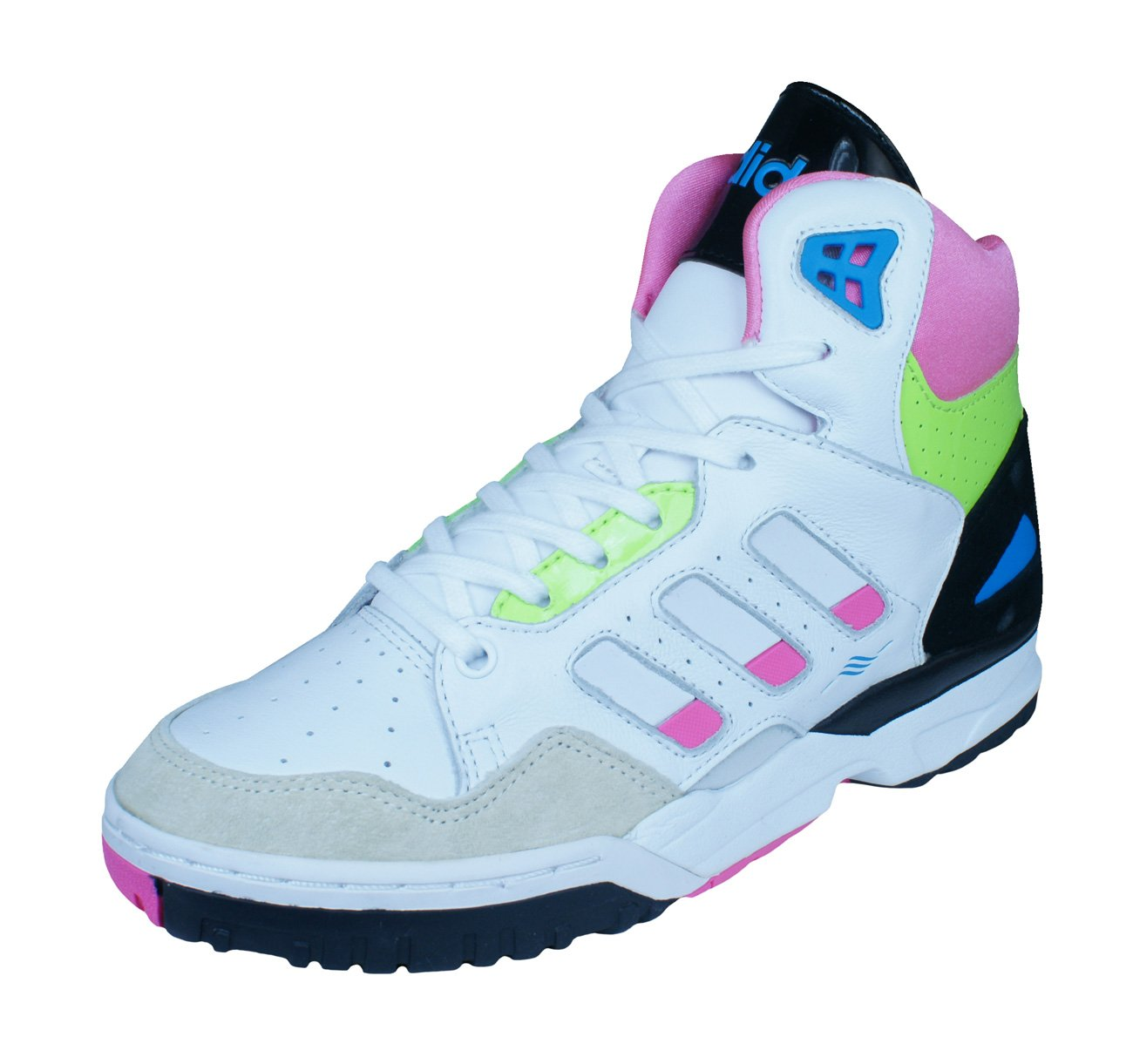 adidas Originals Bankshot para mujer zapatillas de baloncesto 36.5 EU|White