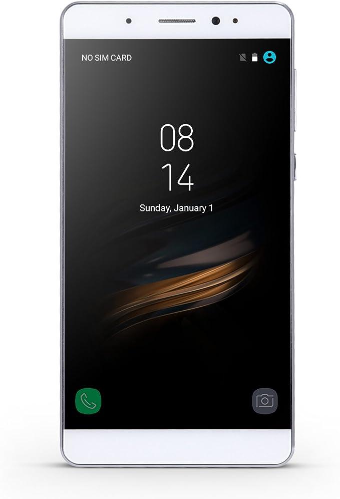 XGODY Y22 Desbloqueado Smartphone 6 Inch 3 G Android 5.1 16 GB ROM ...