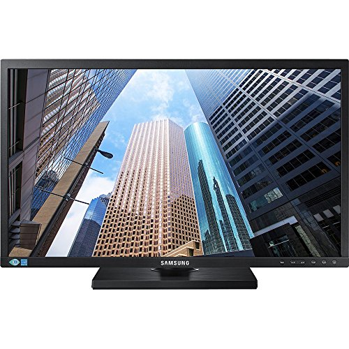 Samsung SE348 Series 24-Inch FHD Professional Monitor (S24E348A) by Samsung