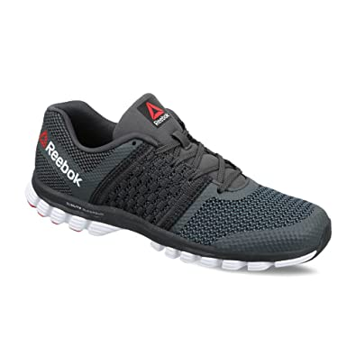 2f73dfca7ed Reebok Men s Sublite Transition Gravel