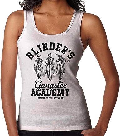 GXHGHSF Peaky Blinders Gangster Academy Birmingham England ...