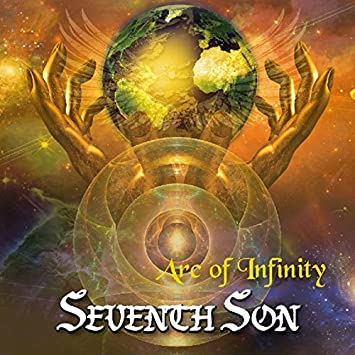 amazon arc of infinity seventh son j pop 音楽