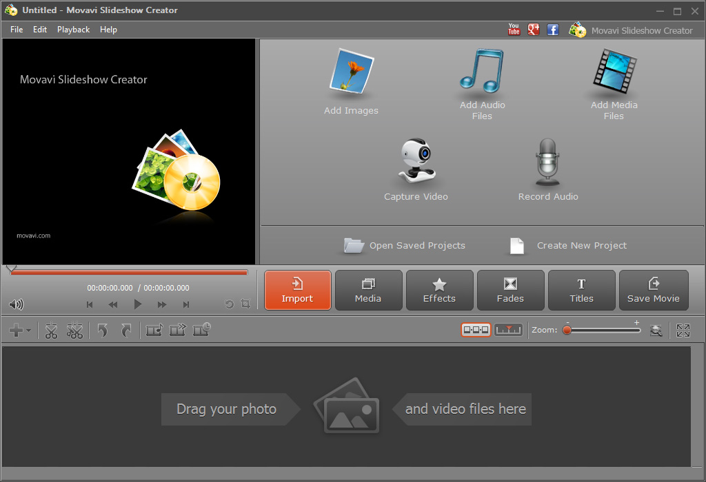 video making software free for pc