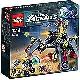 LEGO Agents - Infiltración de Spyclops (6100977)