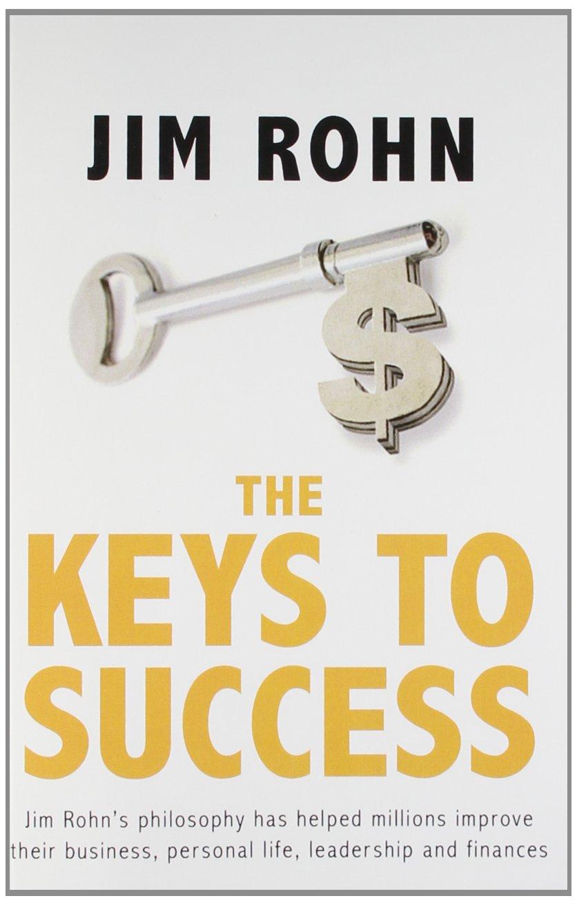 Keys to Success: Amazon.es: Rohn, Jim: Libros en idiomas ...