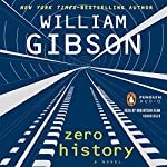 Zero History | William Gibson