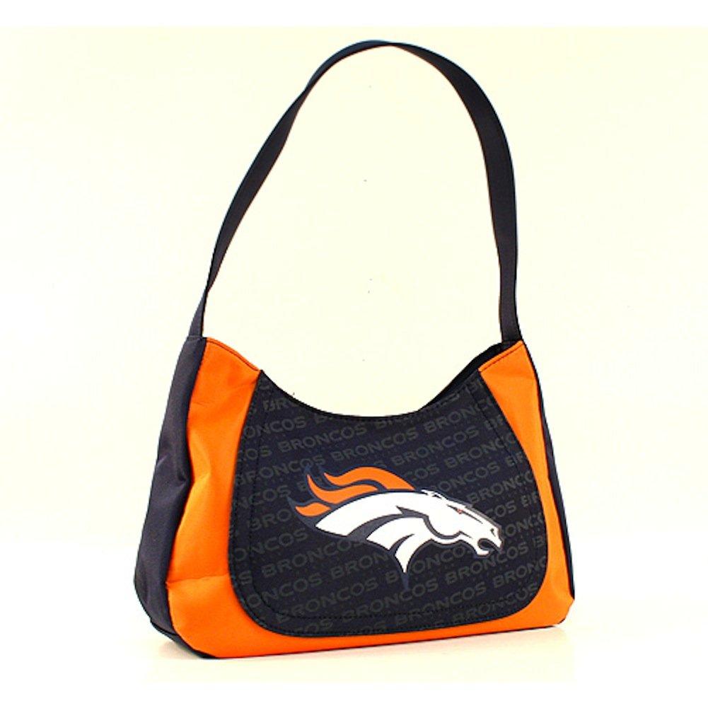 Denver Broncos ''Swag'' Logo Purse Handbag by Genuine Merchandise