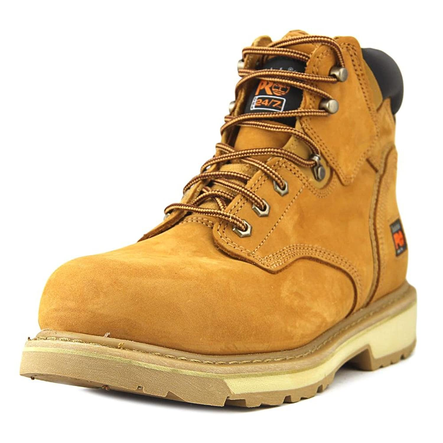 Timberland Pro Series Opinión Pit Boss zTnoP