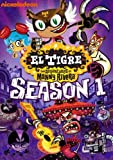 El Tigre: The Adventures of Manny Rivera Season 1
