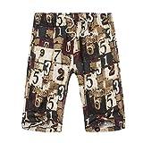 Madehappy Mens Shorts Board Shorts Summer Beach Homme Bermuda Short Pants Quick Dry Silver Boardshorts 6XL 1 Short Homme XL