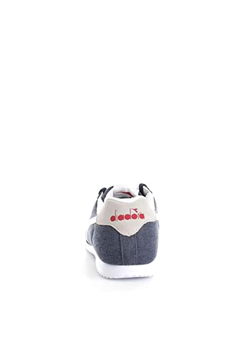 Diadora 101.171578 Sneakers Uomo Blu 4œ: Amazon.it: Scarpe e