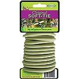 Tierra Garden 50–3010Haxnicks Slim Soft Tie, 26,3', verde