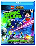 LEGO DC Comics Super Heroes: Justice League: Cosmic Clash [Blu-ray + DVD + Digital Copy] (Bilingual)