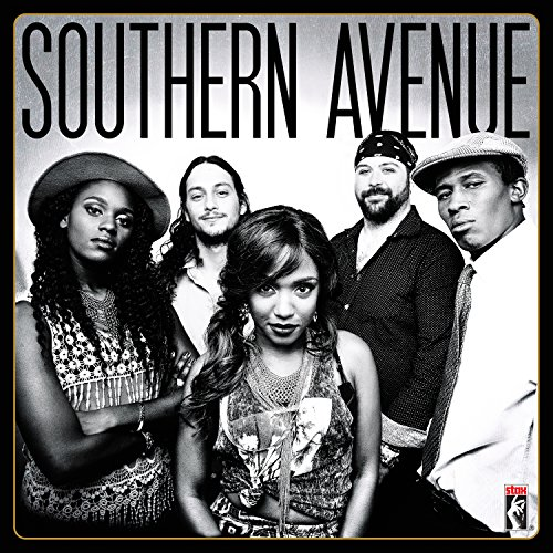 Southern Avenue - Southern Avenue (2017) [WEB FLAC] Download