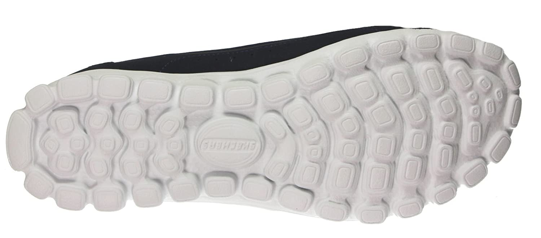 Skechers Sport Women's EZ Flex Flicker Slip-On US|Navy/Purple Sneaker B0795CLN2C 5.5 C/D US|Navy/Purple Slip-On 03ae37
