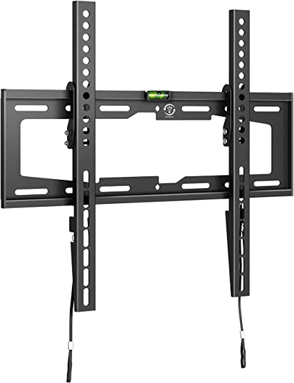 Famgizmo - Soporte de Pared para televisor LCD de 23 a 55 Pulgadas y Monitor de Pantalla Curva, VESA 100 x 100 mm: Amazon.es: Electrónica