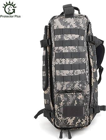 Protector Plus 20L exterior táctico militar bolsa impermeable ...