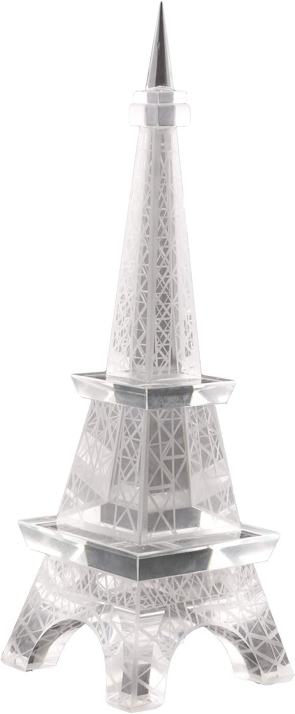 Crystal Eiffel Tower Collectible,9