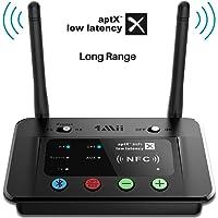 1Mii B03 Long Range Bluetooth 4.2 Transmitter Receiver