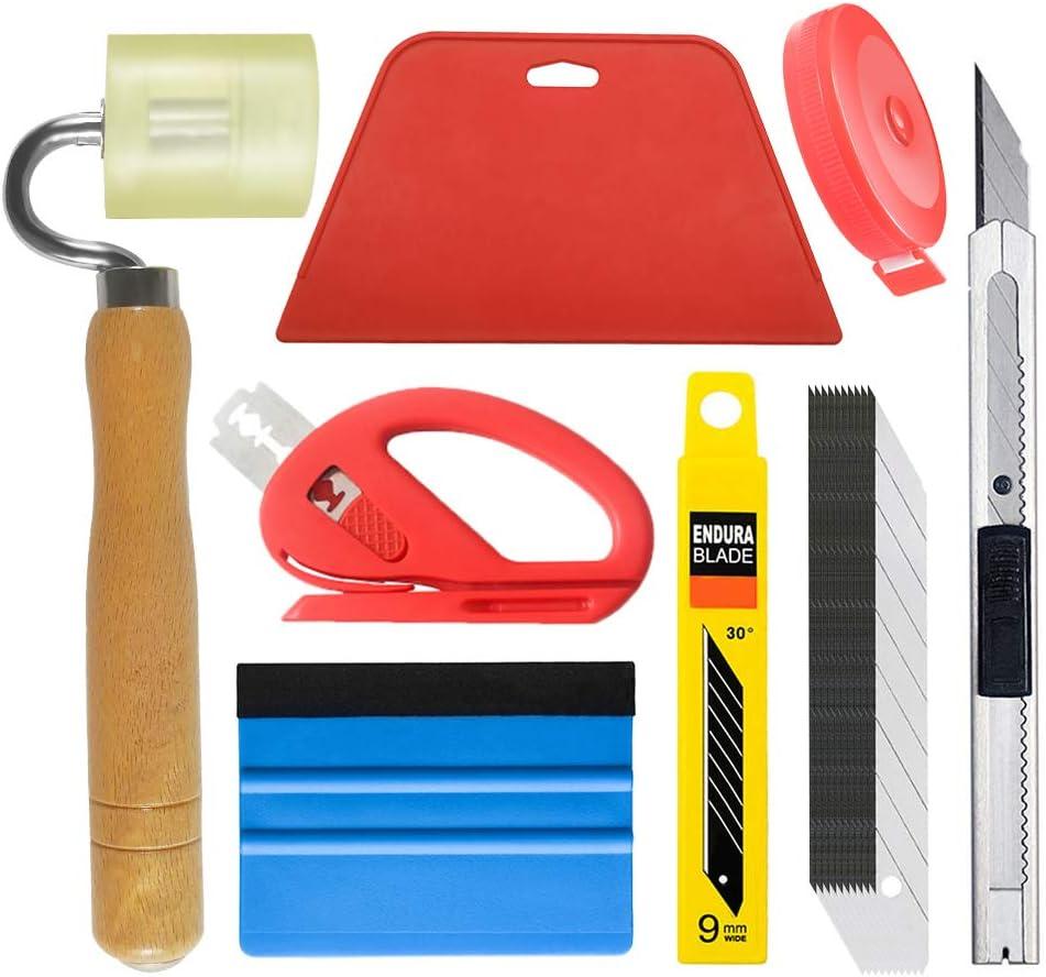 Rodillo: papel tapiz de esquina externo interno herramienta de bricolaje manual rodillo de costura papel de pared para el hogar cosido