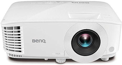 Opinión sobre BenQ MX611 - Proyector DLP, XGA, 4000 Lumens, 2X HDMI, Contraste 20.000:1, Multicolor
