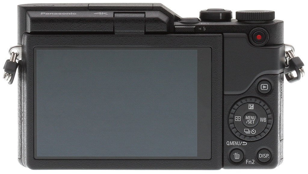Anti Glare THE Screen Protector for Expert Shield Lumix G85