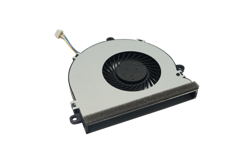 ethan New Cpu Fan for HP 15-ba007ds 15-ba009cy 15-ba009ds 15-ba009dx 15-ba007cl 15-ba007cy 15-ba010cy 15-ba010ds 15-ba008ca 15-ba008cy 15-ba008ds 15-ba011ds 15-ba018cy 15-ba019nr series