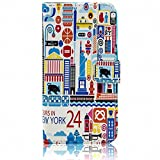 S5 Case, Galaxy S5 Case, Dteck(TM) Colorful Cute