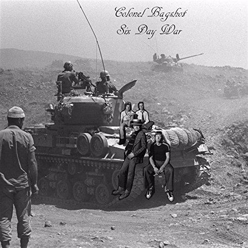 Six Days War (Mahmut Orhan Remix)