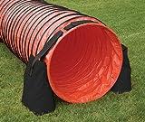 J&J Professional Quality Agility Sandbags (Black)