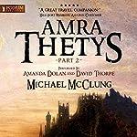 Amra Thetys, Part II   Michael McClung