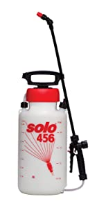 Solo 456 2.25 Gallon Professional Handheld Sprayer with Carrying Strap