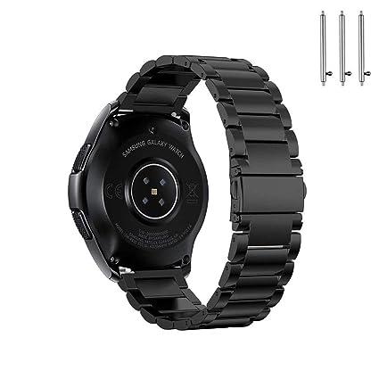 Amazon.com: Gear S3 Frontier/Gear S3 Classic/Galaxy Watch ...