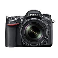 Nikon D7100 Digital SLR Camera with 18-105mm VR Lens Kit (24.1MP) 3.2 inch LCD