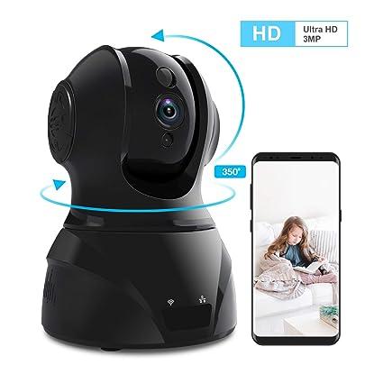 93b849f3f15 Amazon.com  Home Security Camera Wi-Fi IP Camera