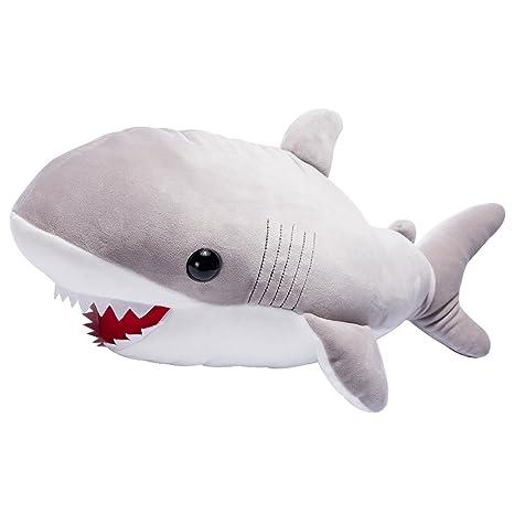 Amazon.com  LALA HOME 28   Shark Stuffed Animals  a9758f287