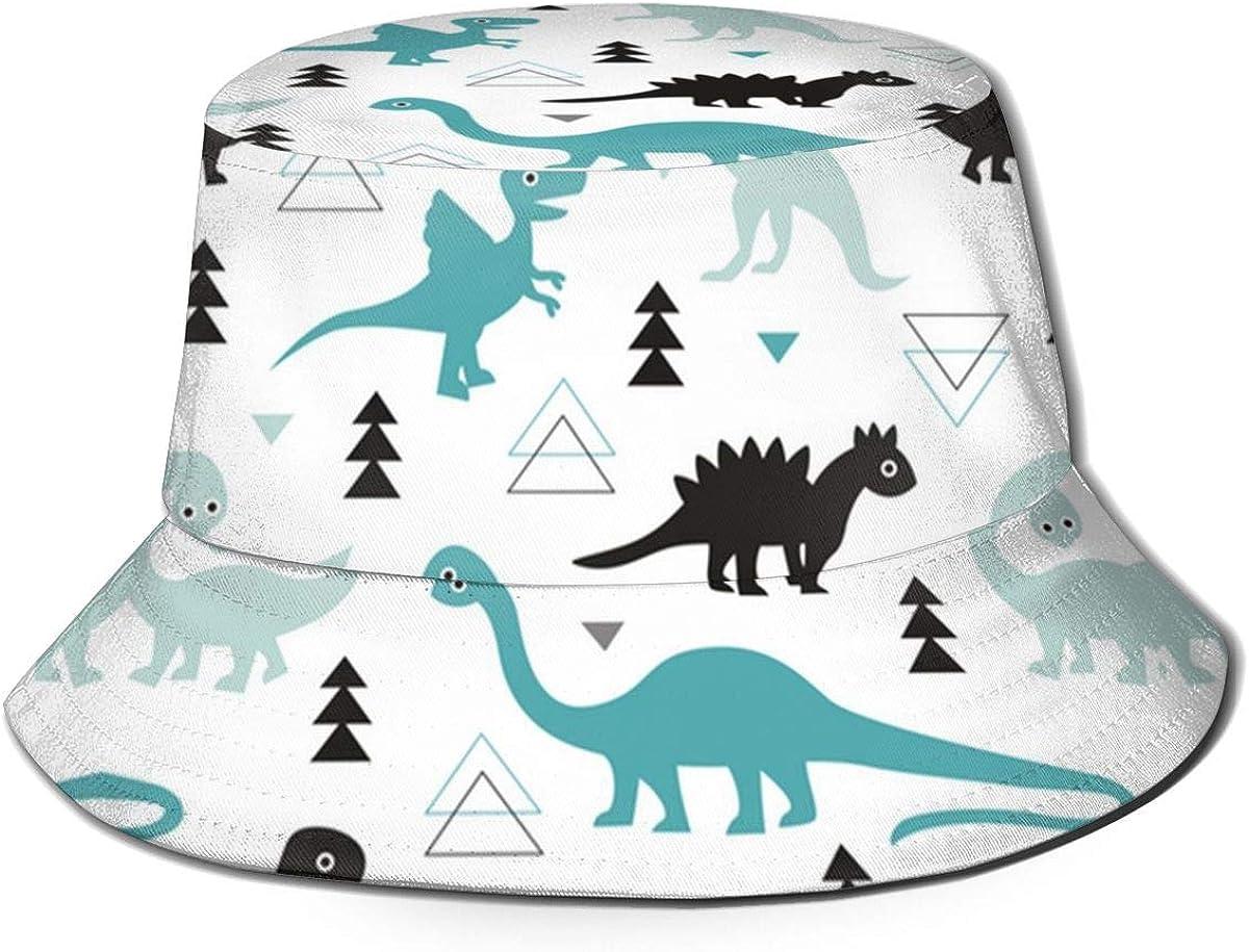Bucket Hat Unisex Packable Summer Travel Bucket Boonie Sun Hat Outdoor Fisherman Cap
