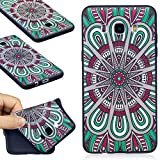 "Case for Samsung Galaxy J5 (2016) J510FN 5.2"" - ANGELLA-M Ultra Slim Flexible Soft Premium TPU Gel Silicone Bumper Shell - HDMH"