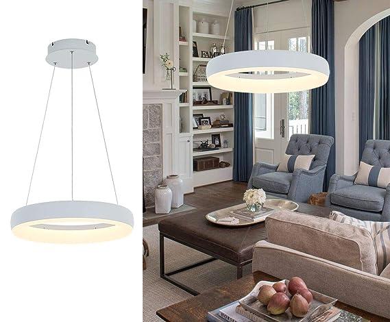 Round White Black Frame Modern Led Ceiling Light Ac85~265v Indoor Bedroom Kitchen Lamps Study Foyer Light Free Shipping Dimmable Lights & Lighting Ceiling Lights